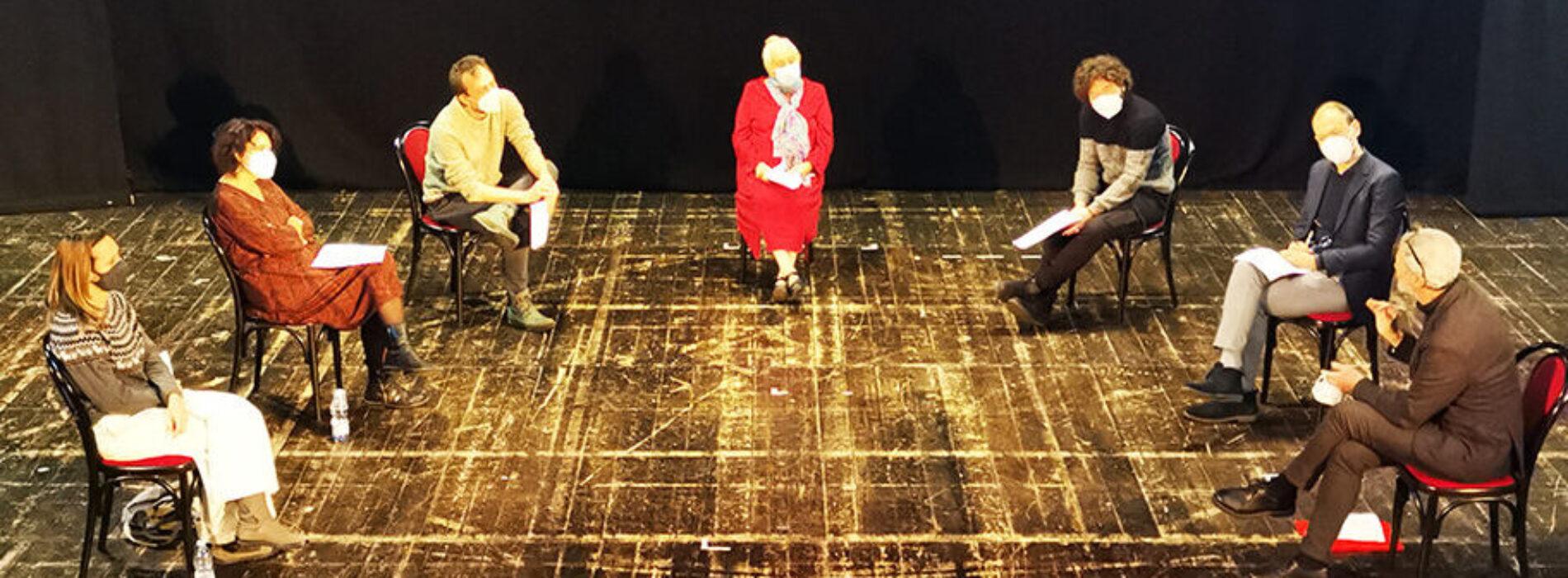 Teatro Pubblico Campano, i vincitori di Nuove Sensibilità 2.0