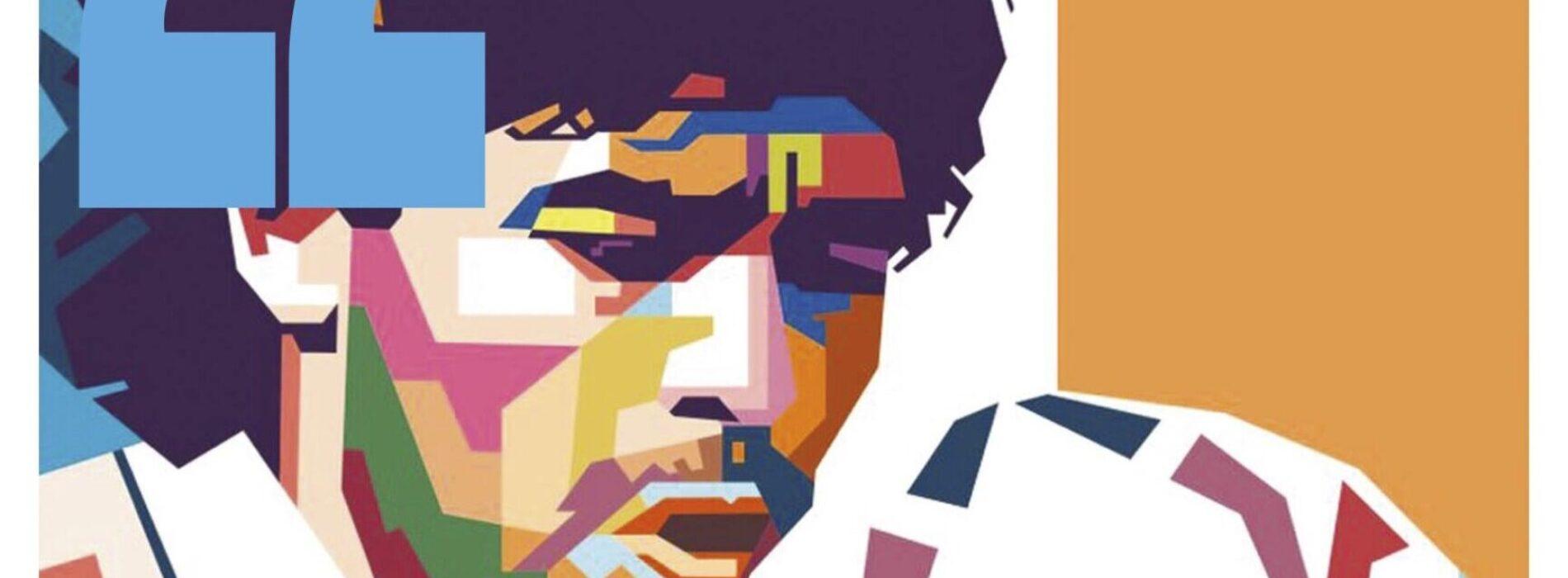 Ateneo Vanvitelli, ma gli studenti cosa pensano di Maradona?