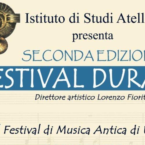 Festival Durante. Requiem in do minore, diretta streaming