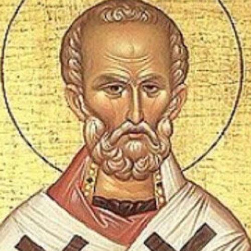 Da San Nicola a Babbo Natale, il buon uomo dalla lunga barba