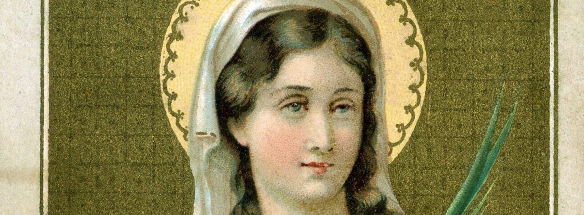 Santa Lucia, culti e rituali anche a Caserta per riveder la luce