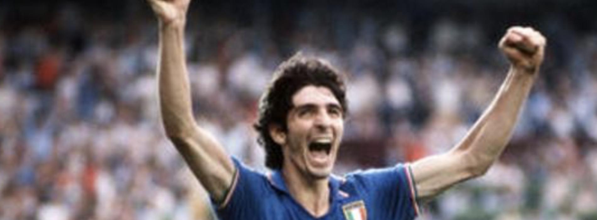 Ciao Pablito! Con la scomparsa di Paolo Rossi finisce un'epoca