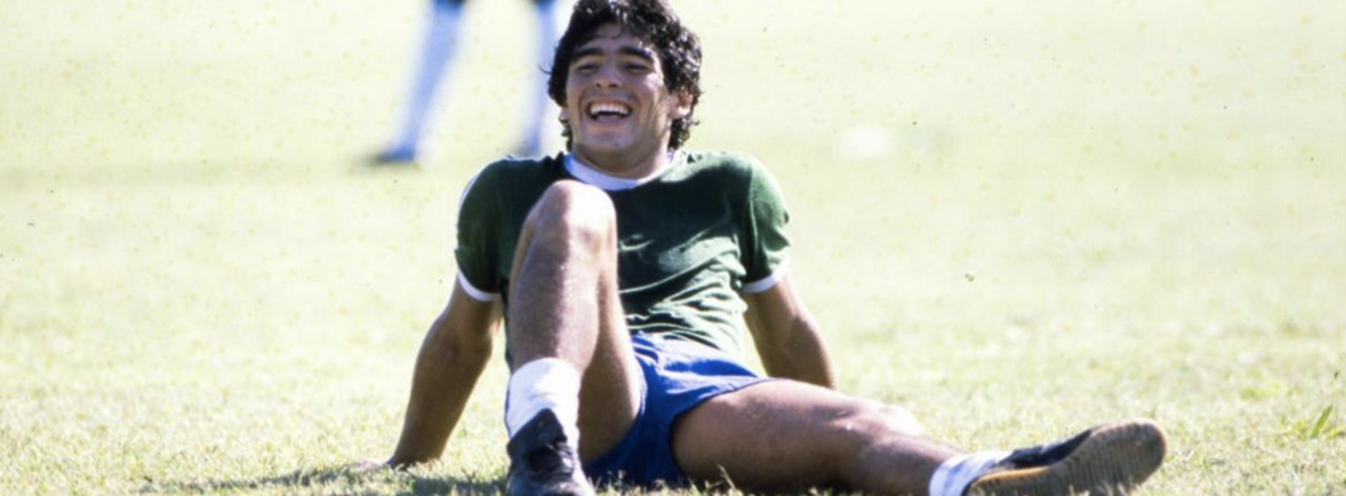 Il genio di Maradona, PulciNellaMente e Studi Atellani online