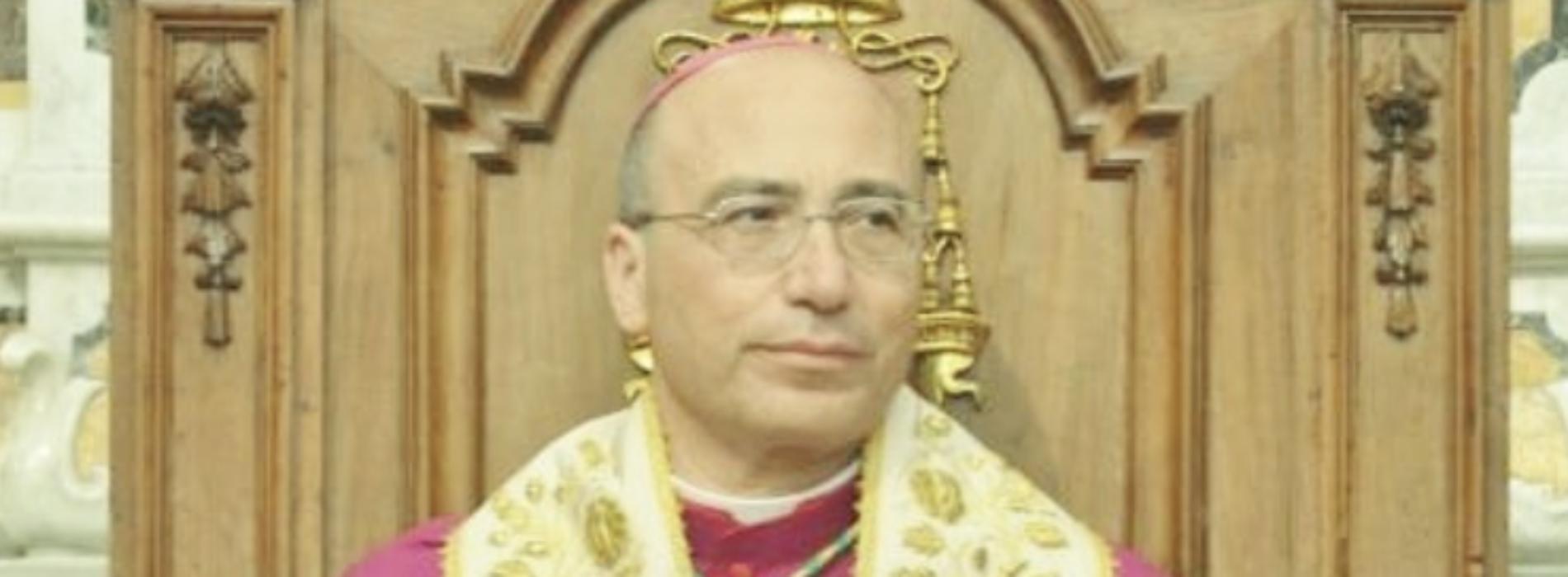 Diocesi di Caserta, nuovo vescovo monsignor Pietro Lagnese
