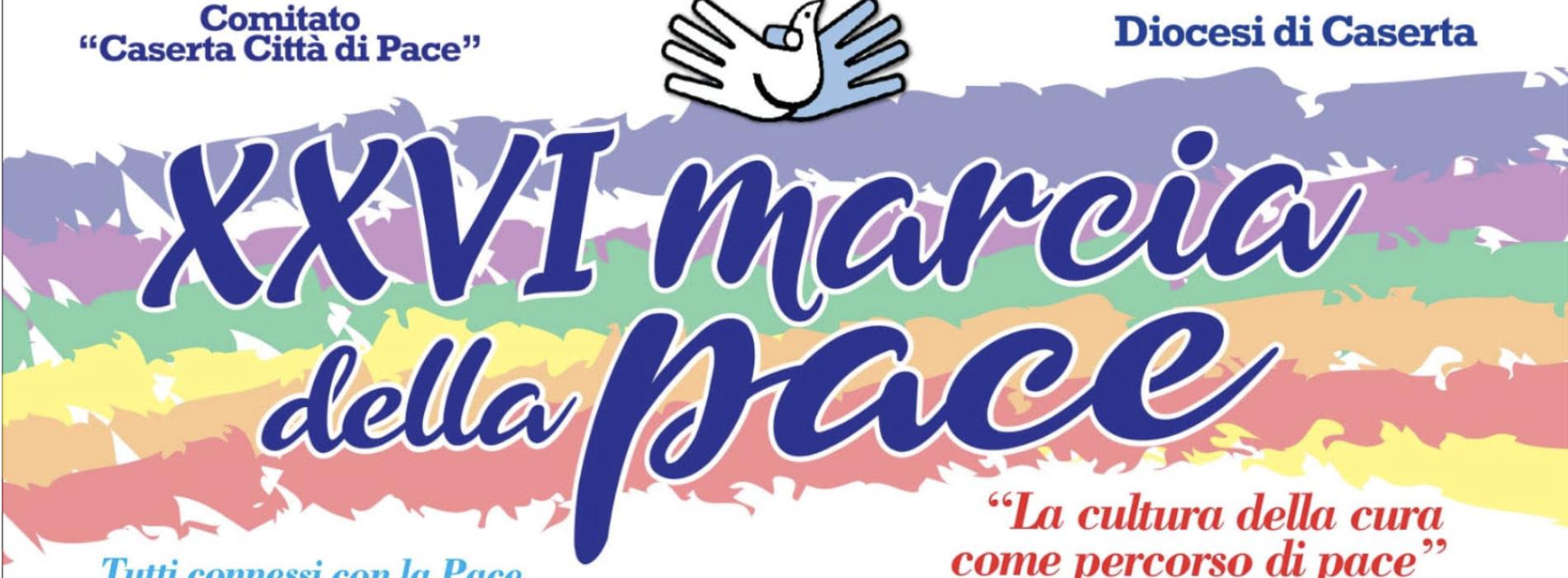 Marcia della Pace, al tempo del Covid si partecipa solo online