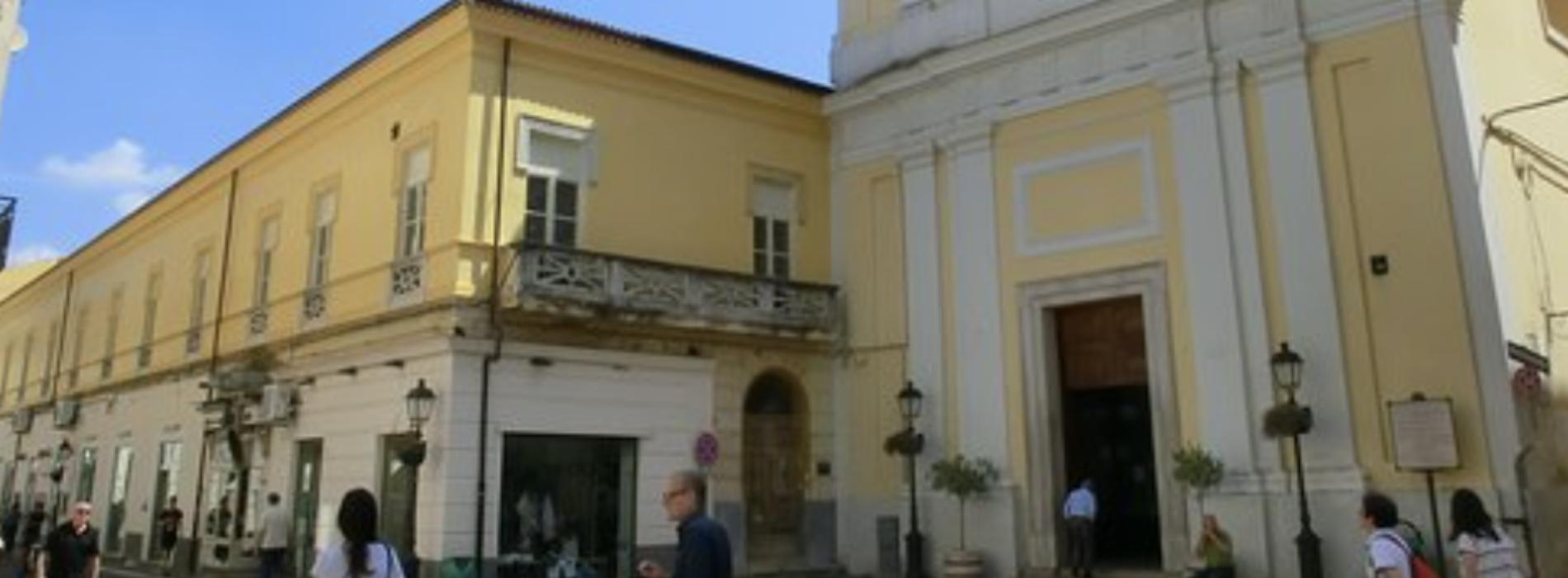 Complesso di Sant'Agostino, in futuro un fulcro per la cultura