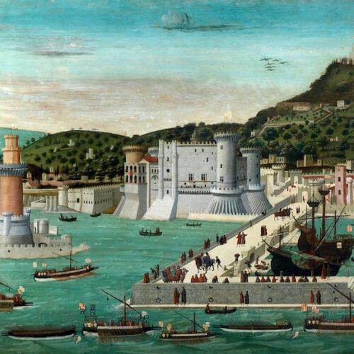 Il Natale di Napoli, la città fu fondata nel giorno del solstizio