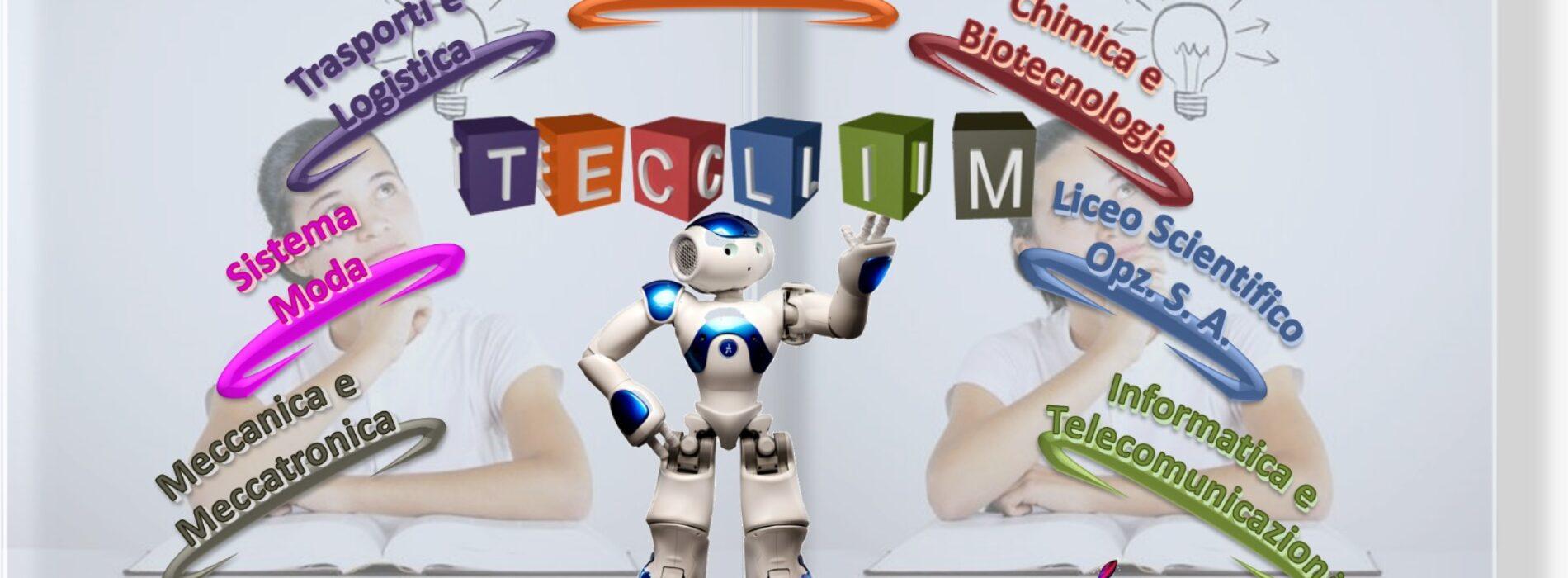 Itis Giordani, buona la prima! A gennaio nuovo virtual open day