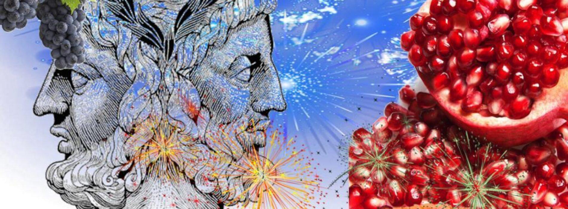 Il Capodanno nel mondo, riti e tradizioni per una festa globale