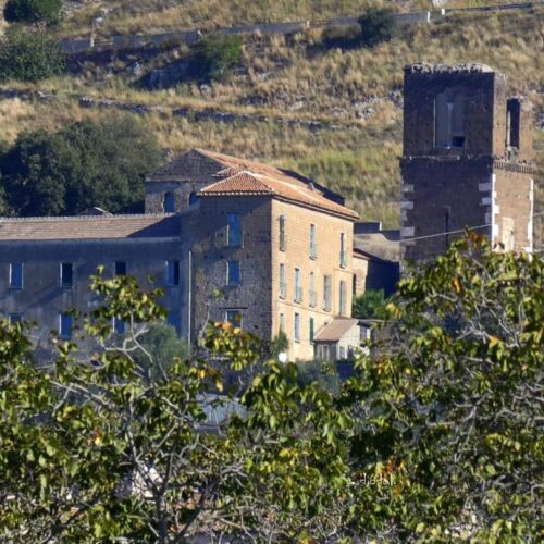 Basilica di San Pietro ad Montes, gioiello romanico sui Tifatini