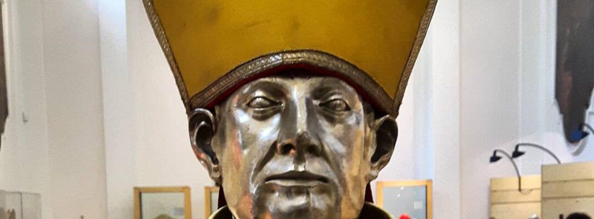 16 dicembre 1631, San Gennaro ferma l'eruzione del Vesuvio