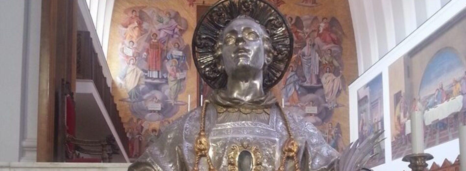 Santo Stefano, storia e leggenda della festa del 26 dicembre