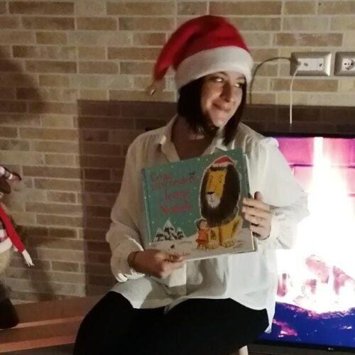Majeutica. 24 storie a Natale, una fiaba ogni sera per i piccoli