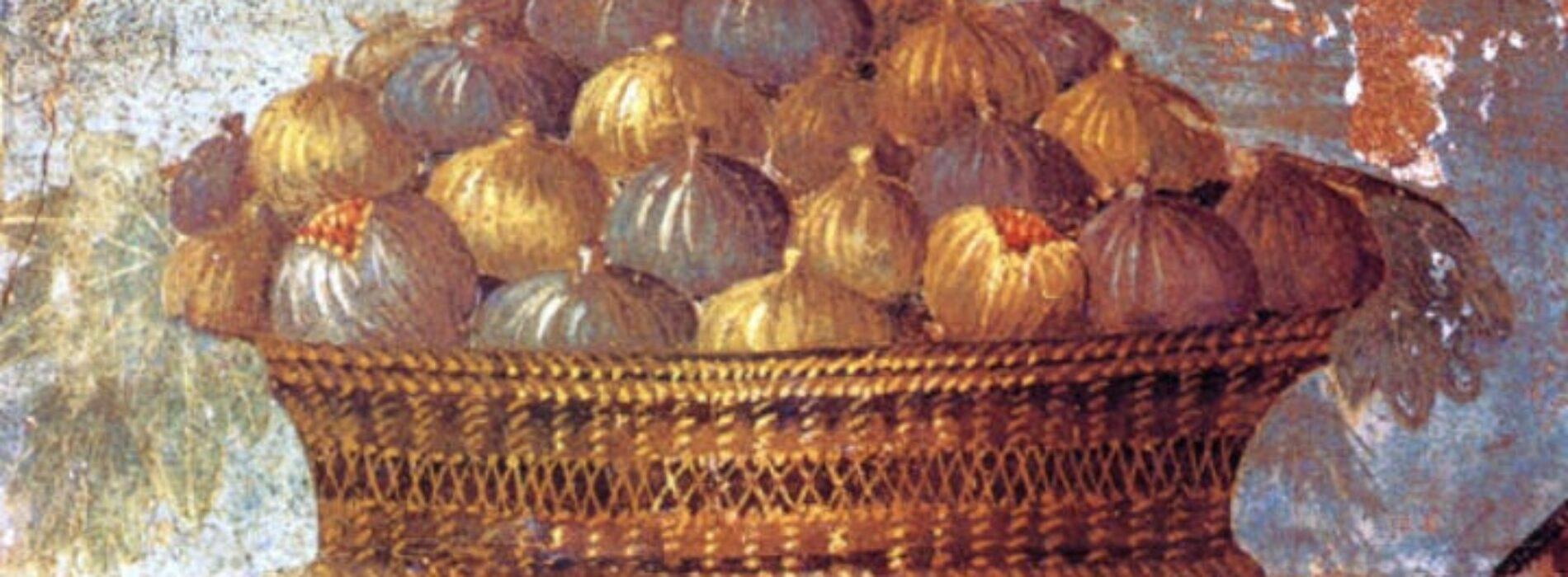 De re coquinaria di Apicio, ricette e golosità nell'antica Capua