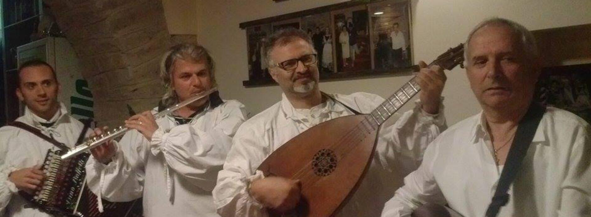San Silvestro, una notte sul Monte Tifata con i canti augurali