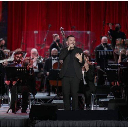 """""""Abbracciami"""", è il messaggio Rai per il Concerto dell'Epifania"""