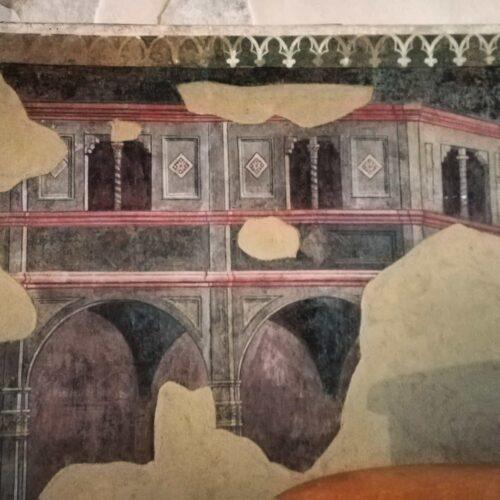 Quelle sacre idrie di Casaluce, dalle Nozze di Cana al Santuario