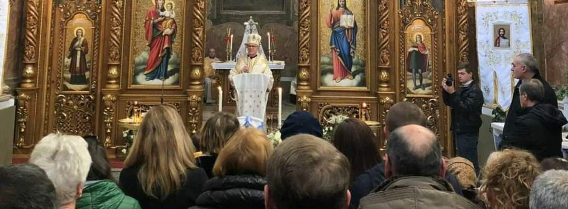 Il Natale dopo il Natale! Gli ortodossi festeggiano il 7 gennaio
