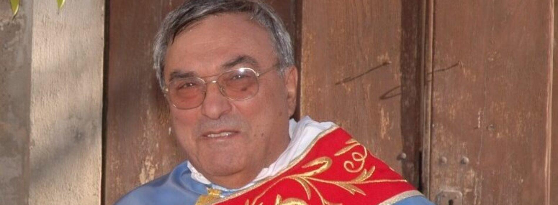 Confraternita Addolorata di Casolla, Bernardo il nuovo priore