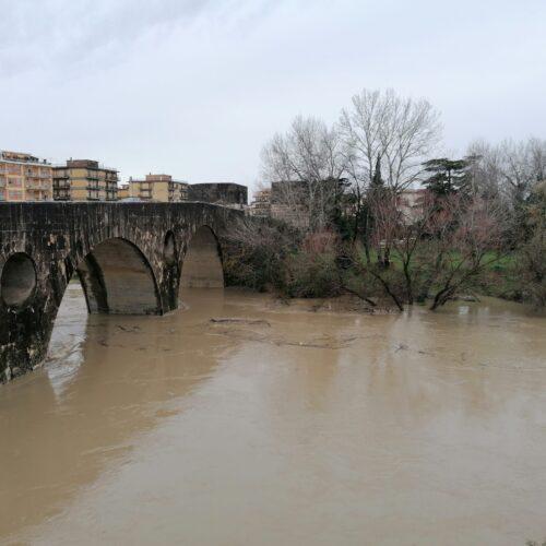 Giove Pluvio salvi Capua! Le storiche inondazioni del Volturno
