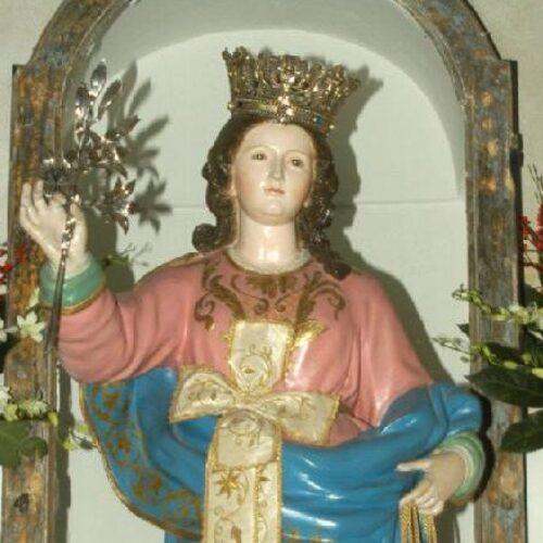 Santa Matrona Day, si fa festa a San Prisco ai piedi del Tifata