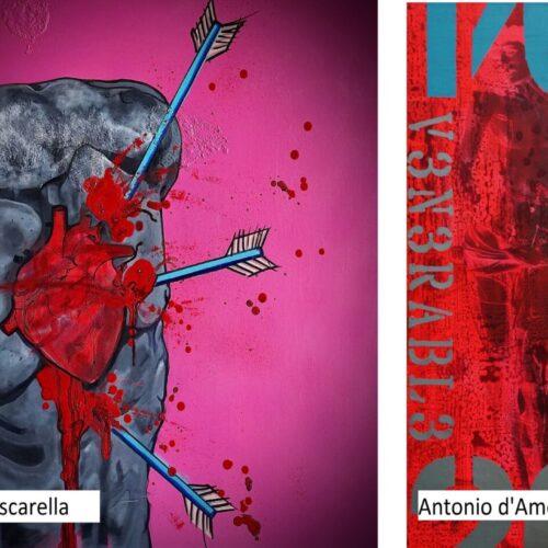 Omaggio a San Sebastiano, la Caserta dell'arte si fa in quattro