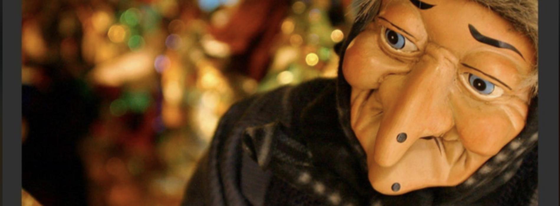 Doni per tutti, a Marcianise la Befana porterà il regalo sospeso
