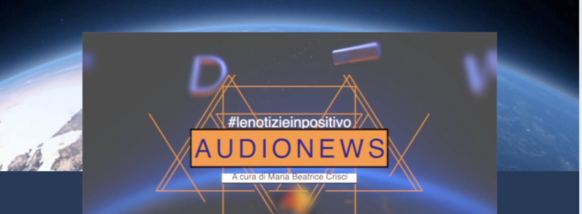 Audionews di Ondawebtv. 7 gennaio