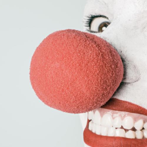 Teniamoci per mano, la magia del Sunday Clown a Caserta