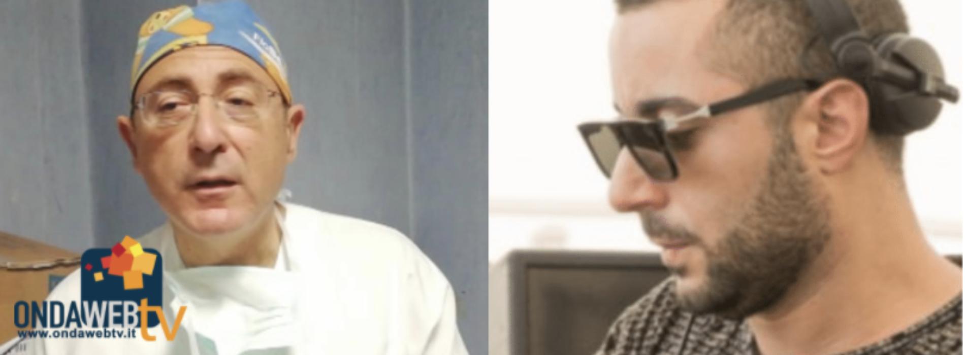 Joseph Capriati migliora, fiducia per la prognosi del famoso dj
