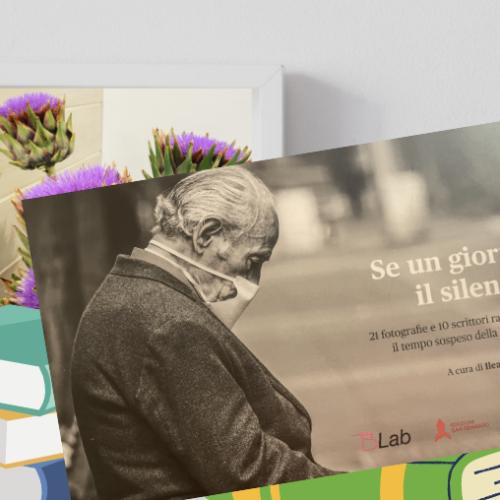 Foto e testi della pandemia, il libro delle Edizioni San Gennaro