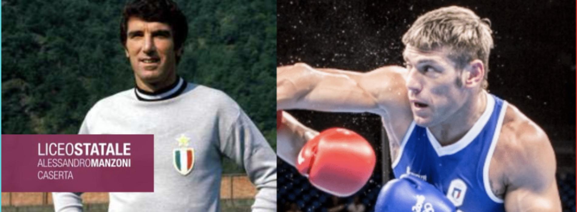 Vite di sport, due giornate di incontri online al Liceo Manzoni
