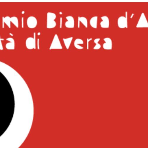 Premio Bianca d'Aponte, online il bando per la nuova edizione