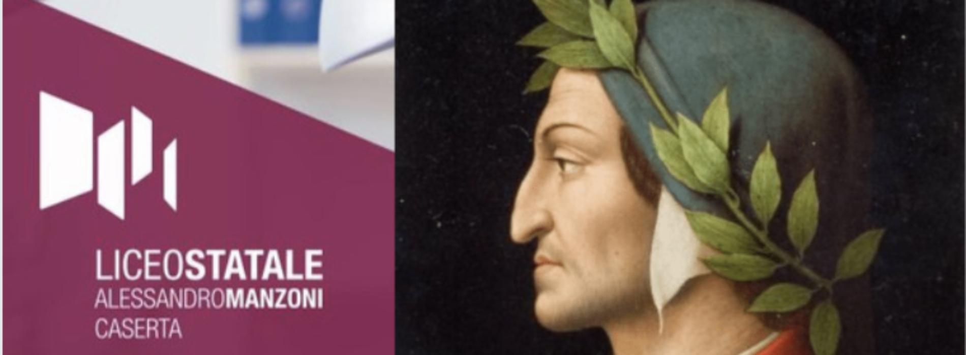 Il Campus Manzoni va in Paradiso, iniziano i webinar su Dante