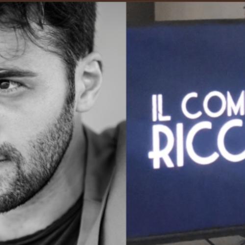 Un altro casertano dal commissario Ricciardi, è Mario di Fonzo