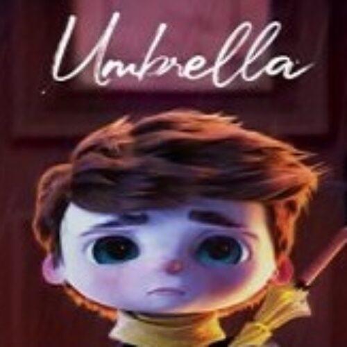 """Mario Pece, un casertano candidato all'Oscar con """"Umbrella"""""""