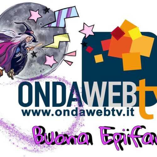 Audionews di Ondawebtv. 5 gennaio #lenotizieinpositivo