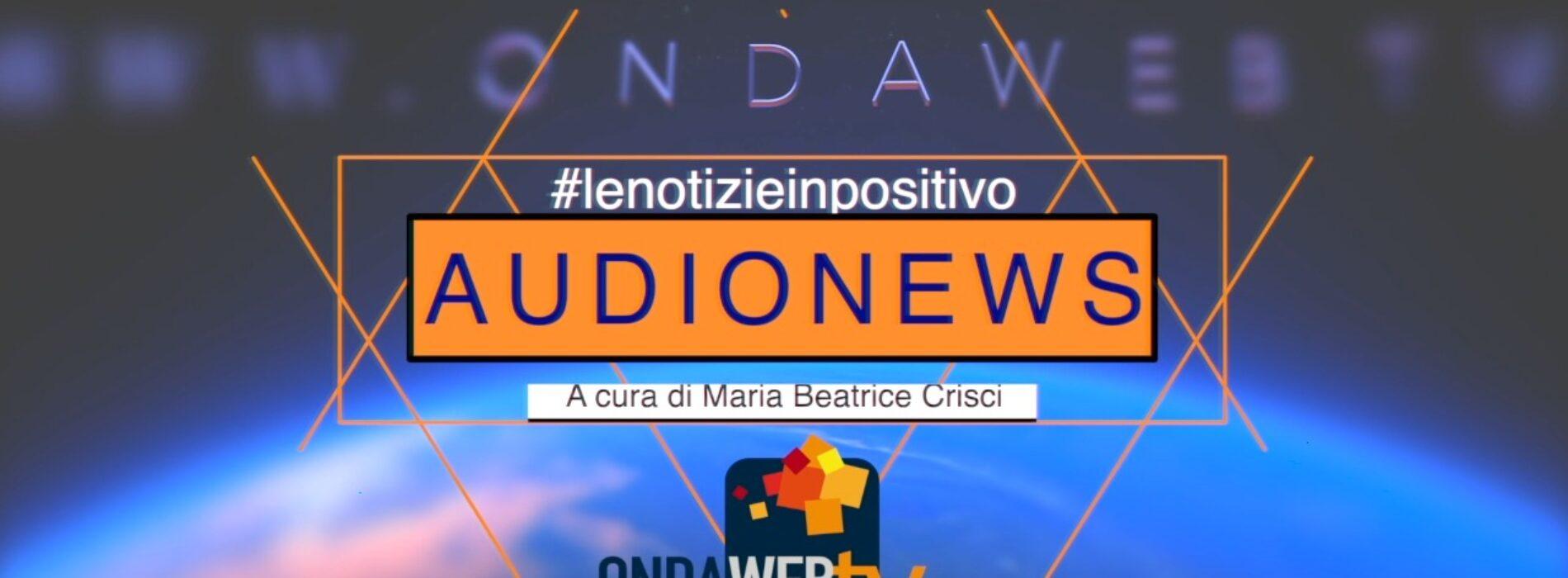 Audionews di Ondawebtv. 3 febbraio