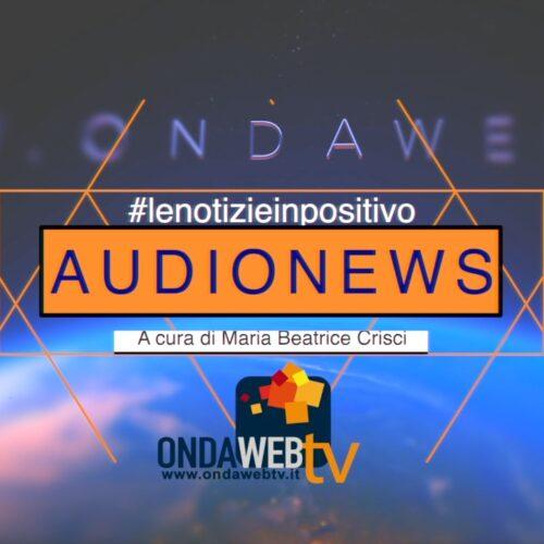 Audionews di Ondawebtv. 6 febbraio