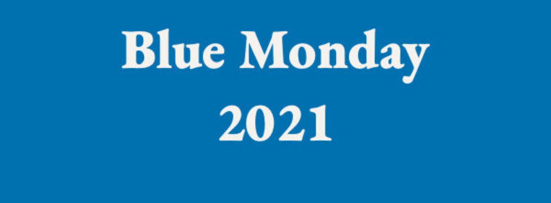 No disturb! Oggi è il Blue Monday, il giorno più triste dell'anno