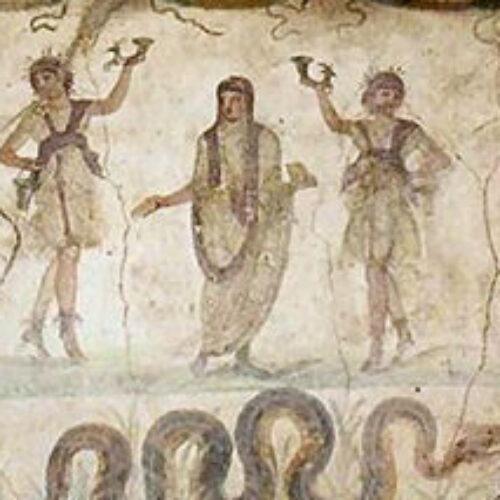 «I Compitali», gli antichi festeggiamenti religiosi di gennaio