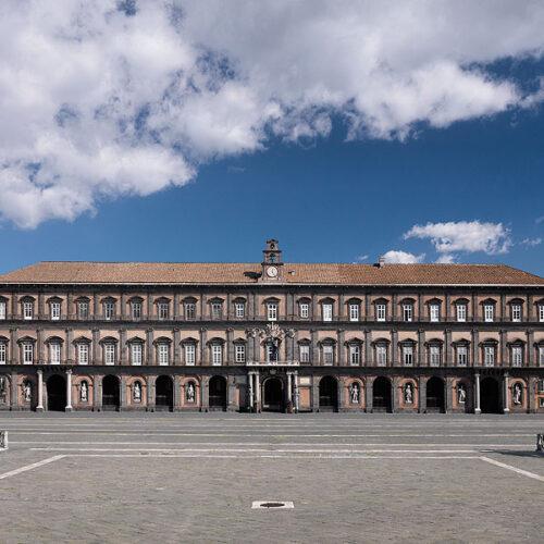 Che guida! Al Palazzo Reale di Napoli la visita è con il direttore