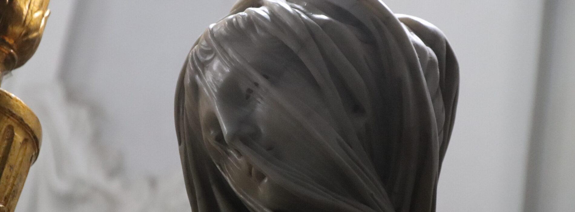 Statue velate, Pignataro Maggiore come la Cappella Sansevero