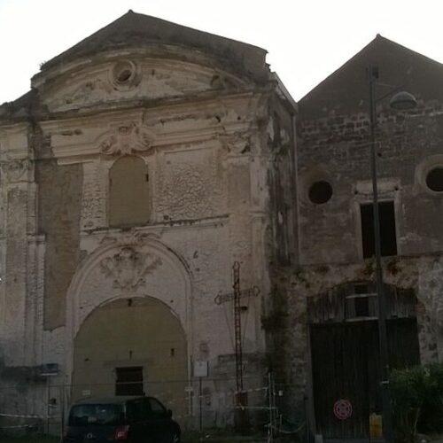 Recovery Found e edifici di culto, fondi in arrivo nel casertano