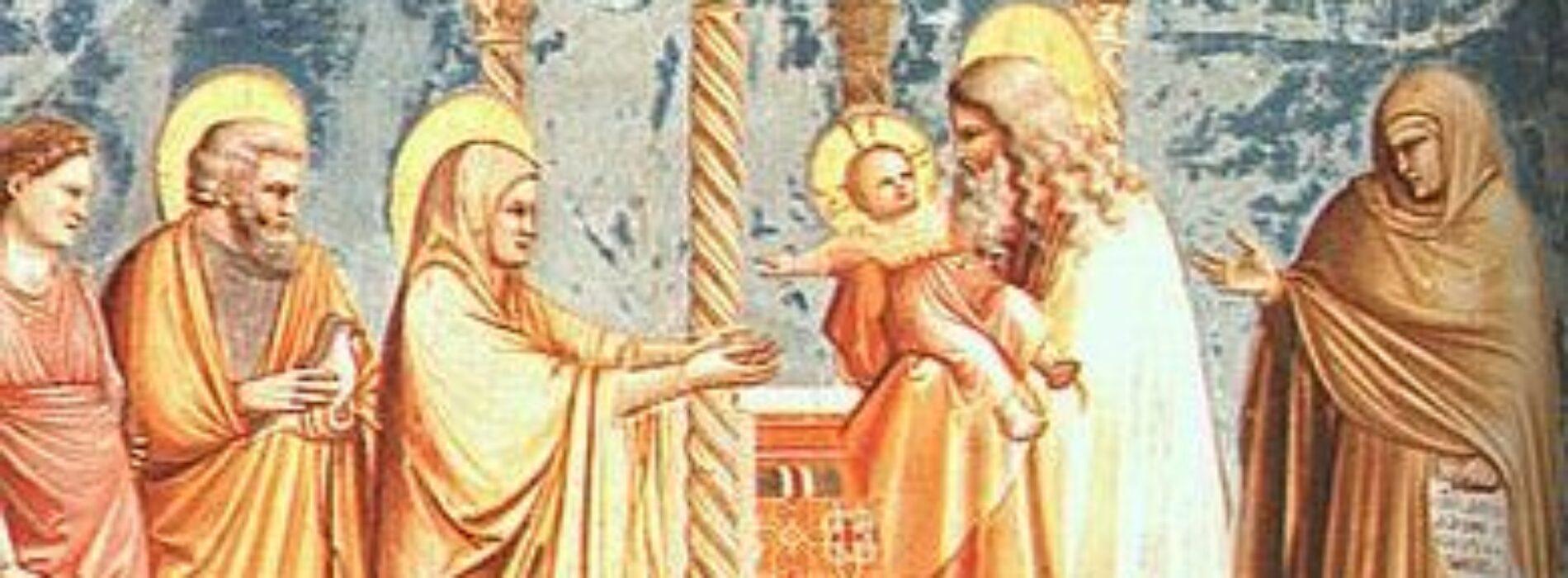 Candelora, o il culto della luce. A Montevergine in processione