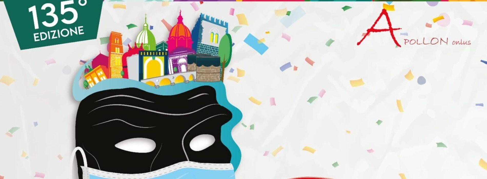 Jury Monaco è Re Carnevale, a Capua la festa si sposta sul web