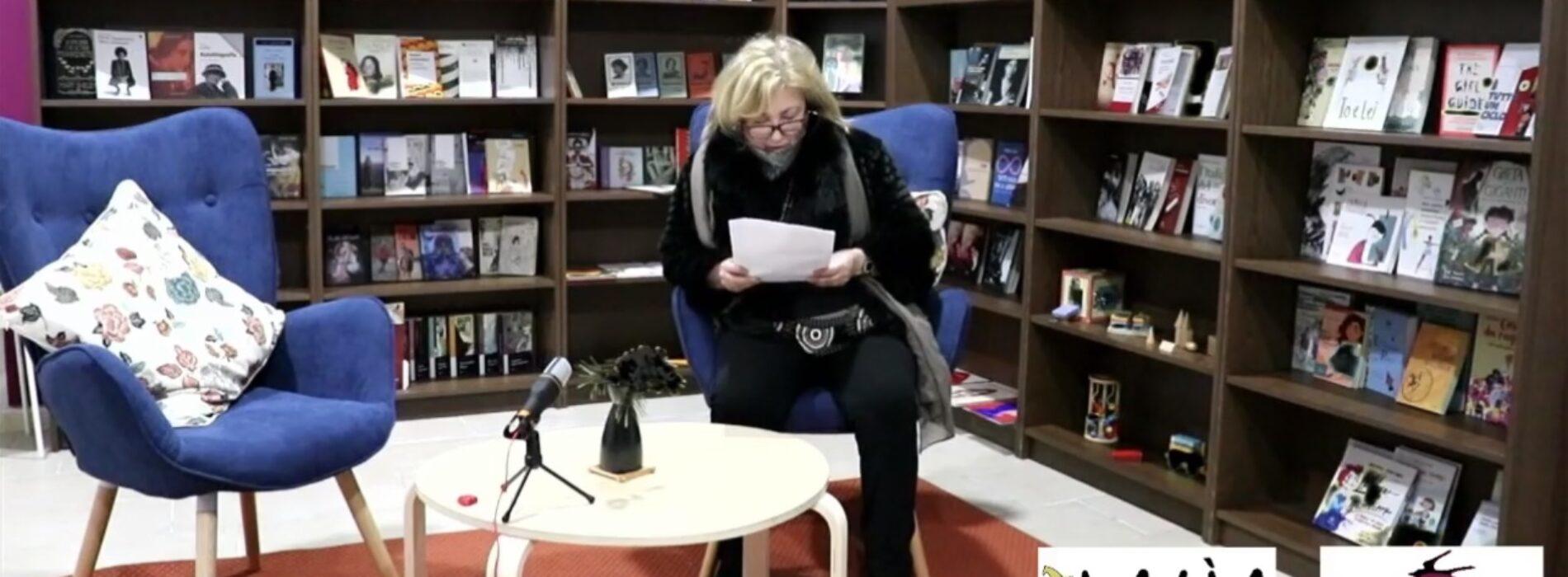 Libreria fa rima con Malìa, inaugurazione non stop su Facebook