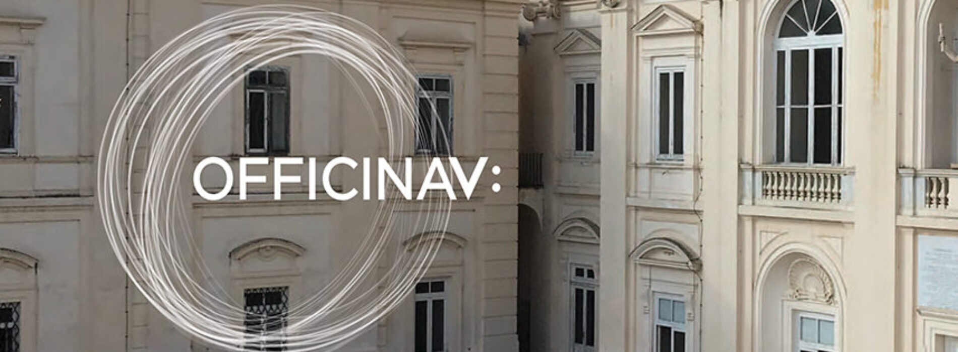 Officina  Vanvitelli, l'intelligenza territoriale casertana è online