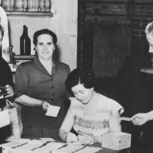 1 febbraio 1945. Il voto alle donne, una data da ricordare