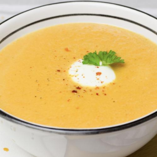 Oggi è la sua Giornata, la zuppa da piatto povero a reginetta